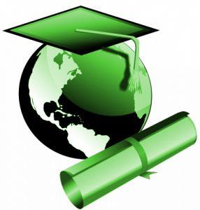 Graduate3 verde