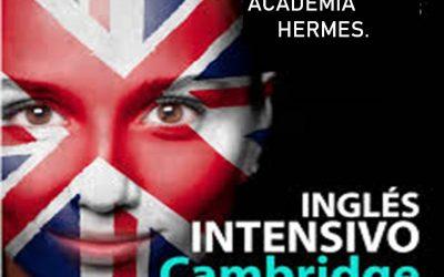 Intensivos de Inglés