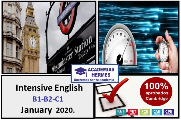 Intensivos Ingles 2020